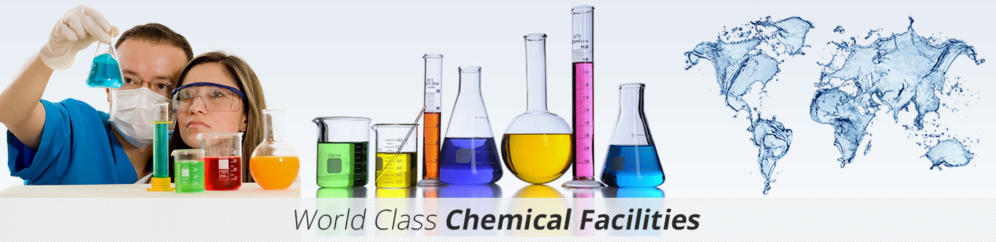 CHEMICAL-EXPERTISE